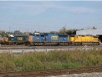 CSX 2725, 4708; CREX 9030